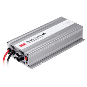 DEFA Inverter 300W/12V, white background