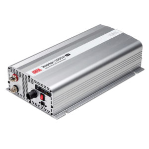 DEFA Inverter 1000W/12V, white background