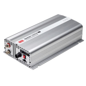 DEFA Inverter 1000W 24V, white background