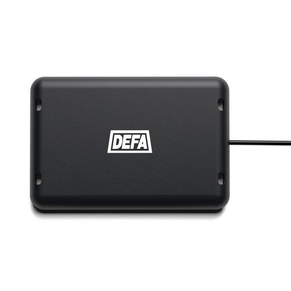 Rörelsesensor för DVS90 larm, vit bakgrund