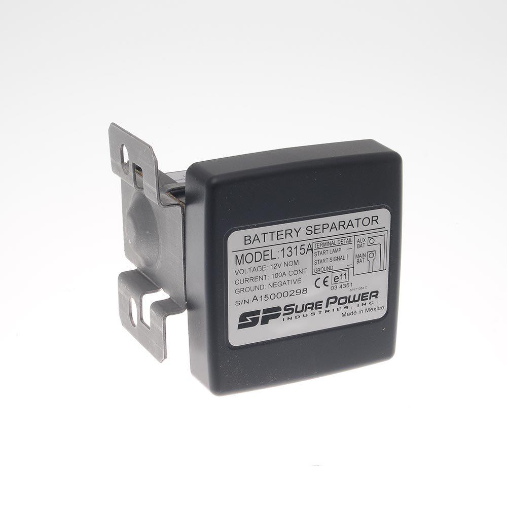 Batteriseparator 1315A