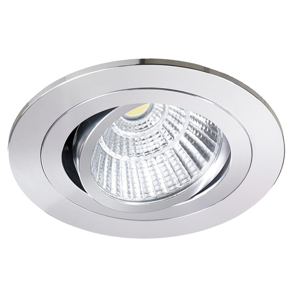 Focus Cob LED, product picture, steel