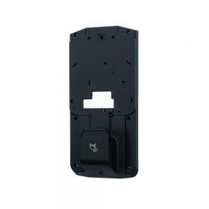 eRange ACC | RFID Bracket - brakett med RFID tilgangskotroll og kabeloppheng