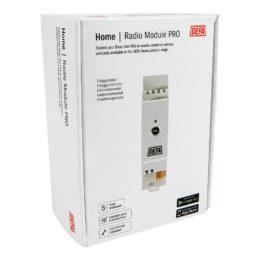 Radio Module PRO, modul for tilkobling av trådløst tilbehør, emballasje