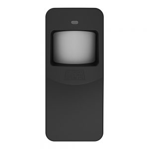 Motion Detector for DEFA Cabin Control - Black edition