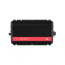 DEFA Inverter 1200W without transfer switch, side