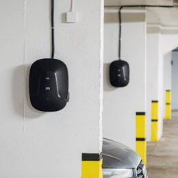 eRange IQ Facility i anlegg