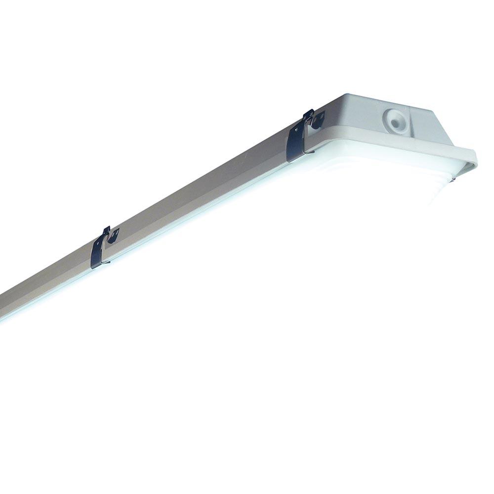 Ultra Proof - Tette industriarmaturer med LED og IP65 for bruk i tøffe LT45