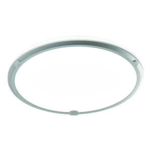 LedgeCircle D460, product picture ceiling mounted, white background