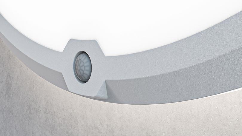 LedgeCircle sensor