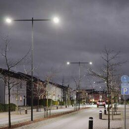 Elite large over to felts vei i Malmø