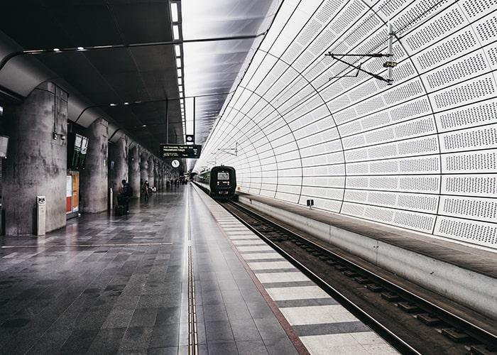 Tunnelbanan Malmø