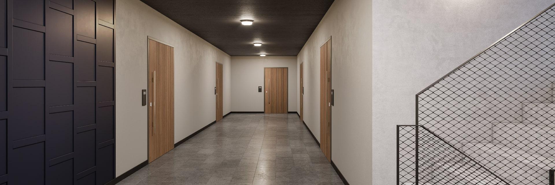 Protect 2.0 i tak i korridor