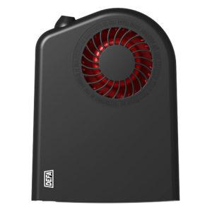 Termini interior heater