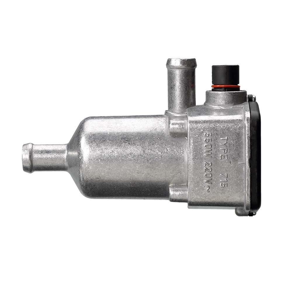 Engine heater SafeStart 710-757 series