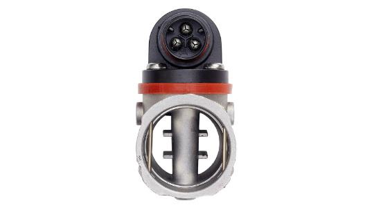 Engine heater SafeStart PTC series, crossection